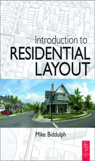Picture of Introduction to Residential Layout