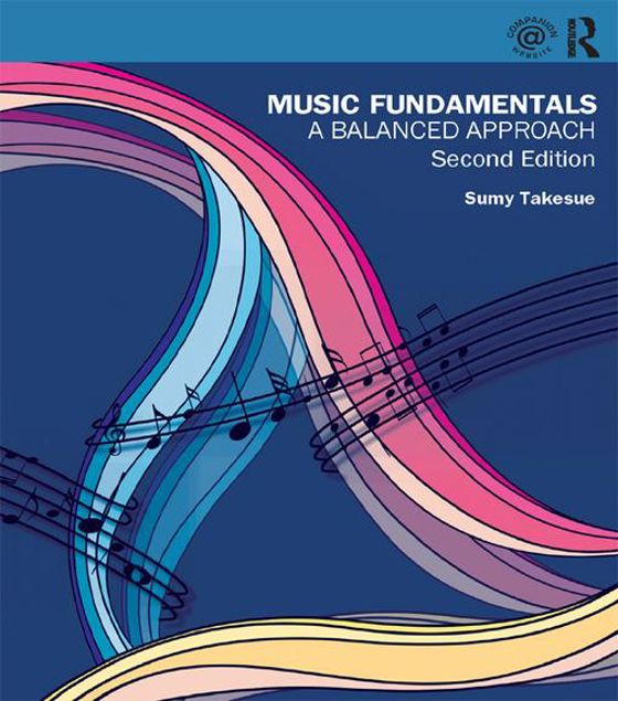Picture of Music Fundamentals: A Balanced Approach
