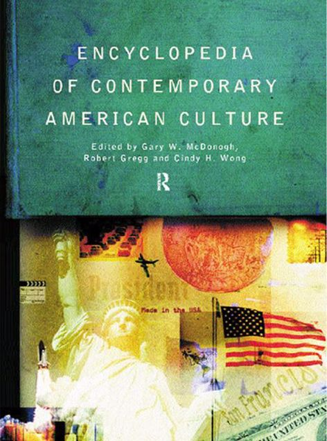 Picture of Encyclopedia of Contemporary American Culture