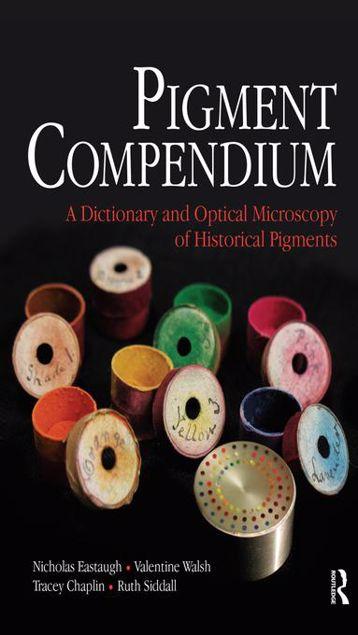 Picture of Pigment Compendium