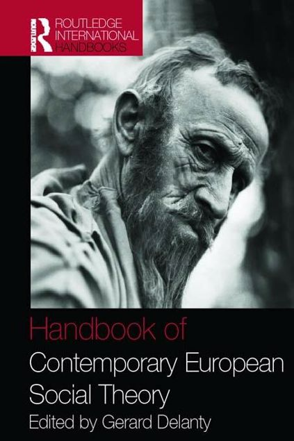 Picture of Handbook of Contemporary European Social Theory