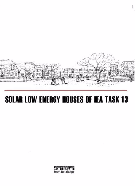 Picture of Solar Low Energy Houses of Iea Task 13