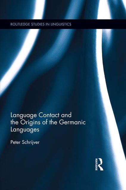 Picture of Language Contact and the Origins of the Germanic Languages