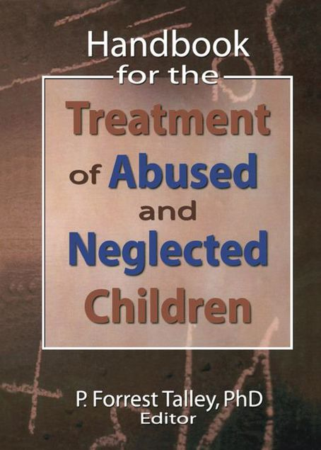 Picture of Handbook for the Treatment of Abused and Neglected Children