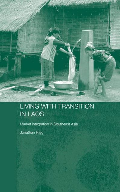Picture of Living with Transition in Laos: Market Intergration in Southeast Asia