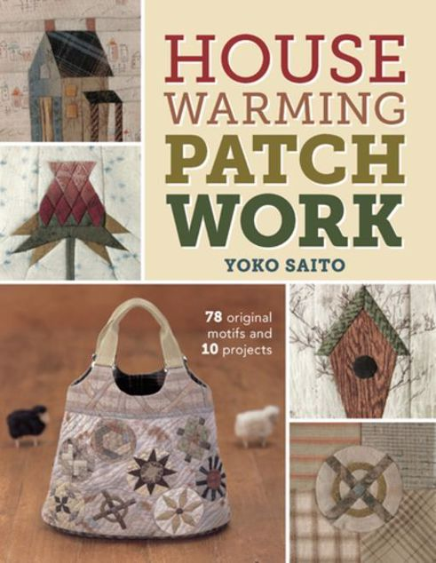 Picture of Housewarming Patchwork: 78 Original Motifs and 10 Projects