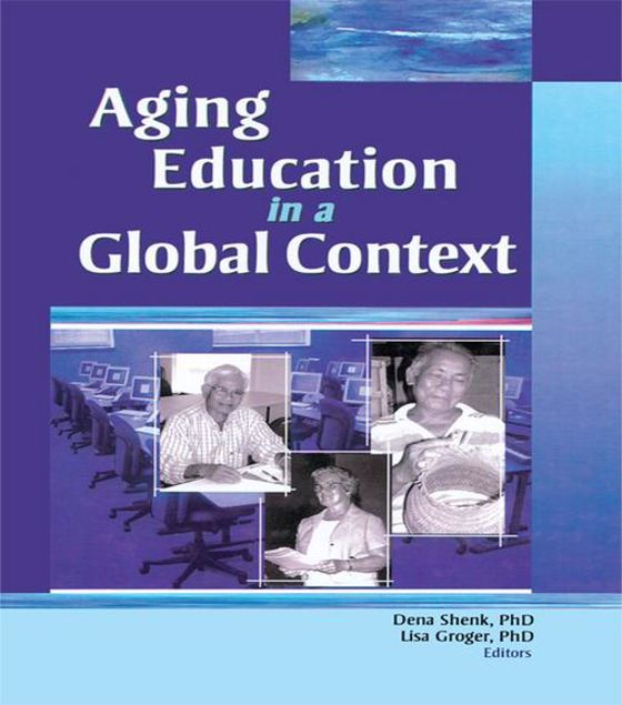 Picture of Aging Education in a Global Context