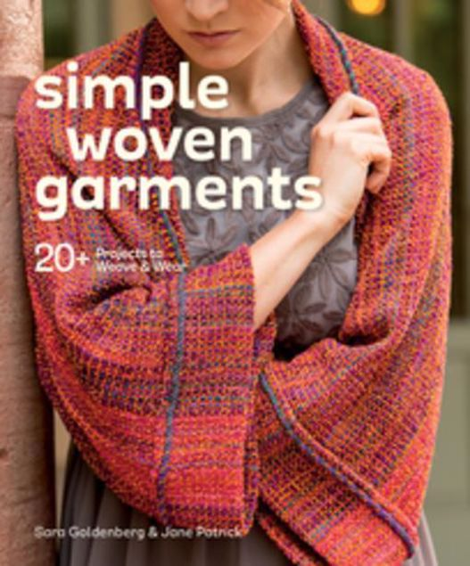 Picture of Simple Woven Garments: 20+ Projects to Weave & Wear