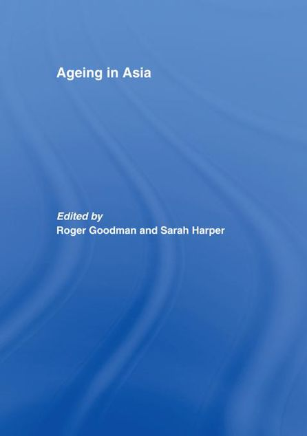 Picture of Ageing in Asia: Asia S Position in the New Global Demography