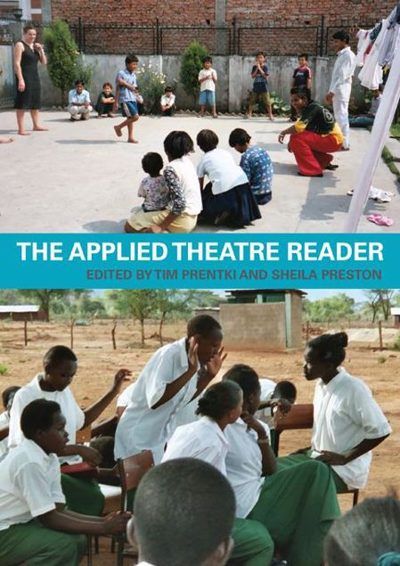 Picture of The Applied Theatre Reader