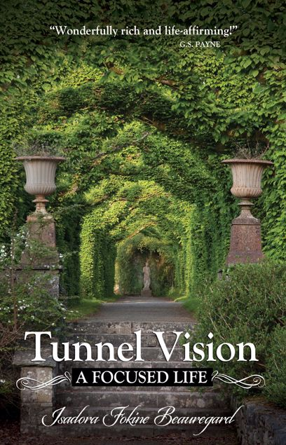 Picture of Tunnel Vision: A Focused Life