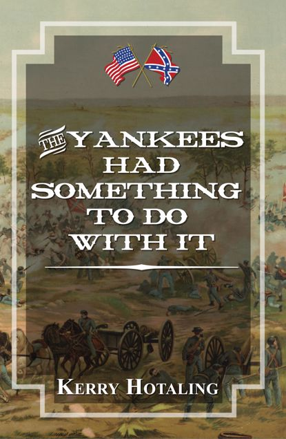 Picture of The Yankees Had Something To Do With It