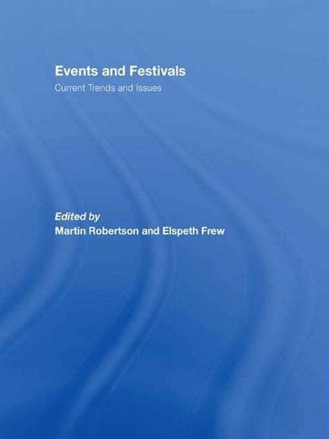 Picture of Events & Festivals - Robertson: Current Trends and Issues
