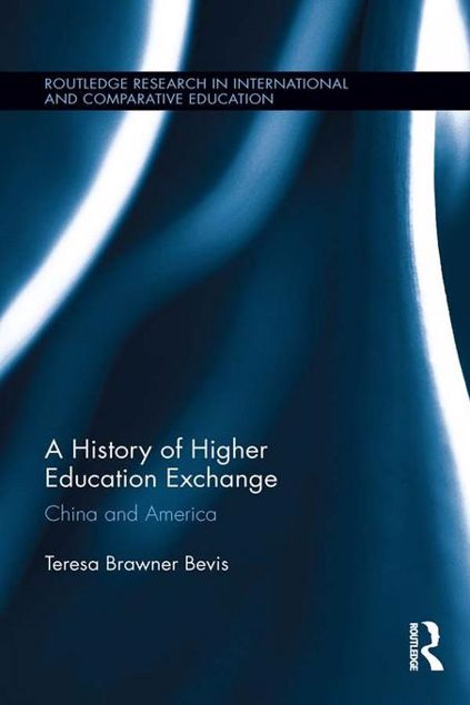 Picture of A History of Higher Education Exchange: China and America