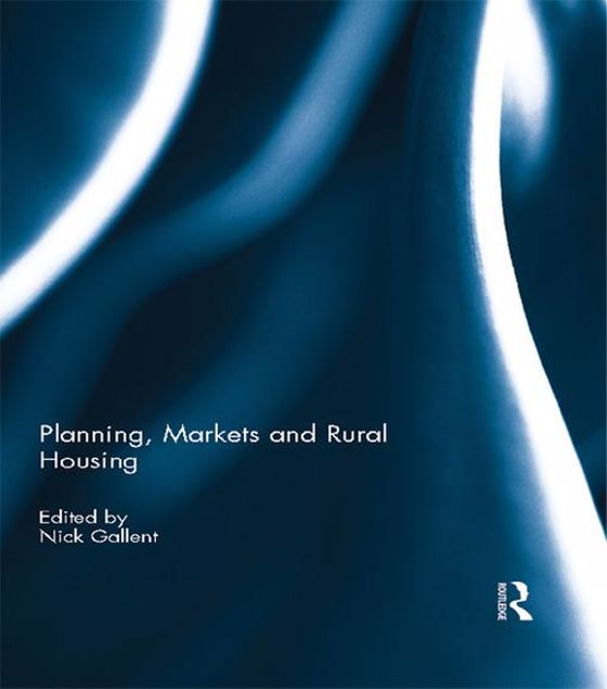 Picture of Planning, Markets and Rural Housing