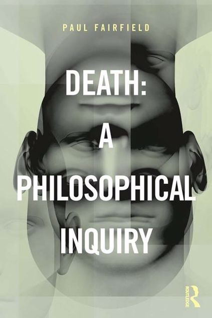 Picture of Death: A Philosophical Inquiry