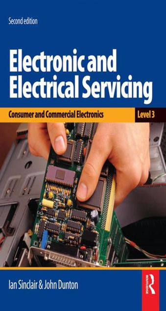 Picture of Electronic and Electrical Servicing - Level 3
