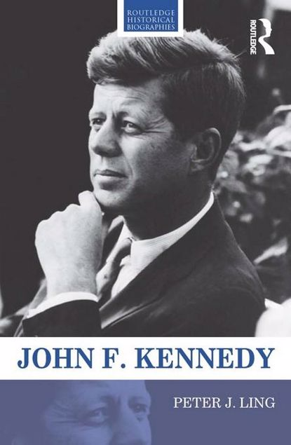 Picture of John F. Kennedy