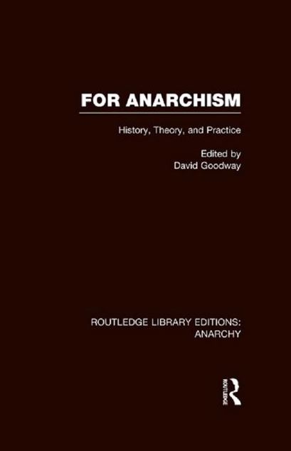Picture of For Anarchism
