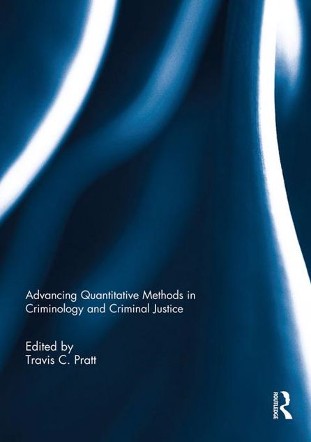 Picture of Advancing Quantitative Methods in Criminology and Criminal Justice