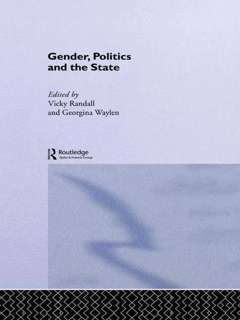 Picture of Gender, Politics and the State