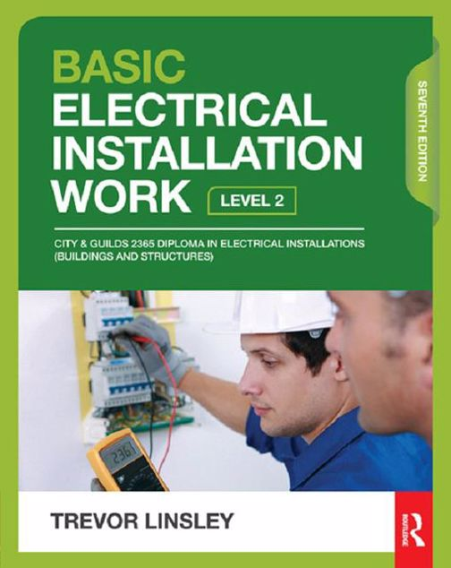 Picture of Basic Electrical Installation Work