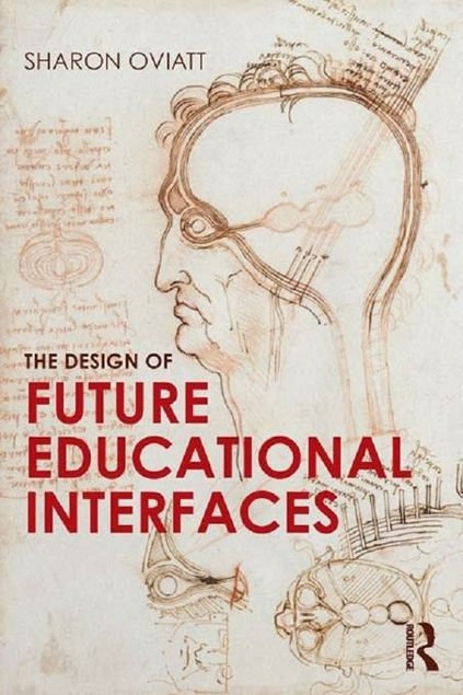 Picture of The Design of Future Educational Interfaces