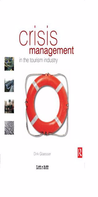 Picture of Crisis Management in the Tourism Industry