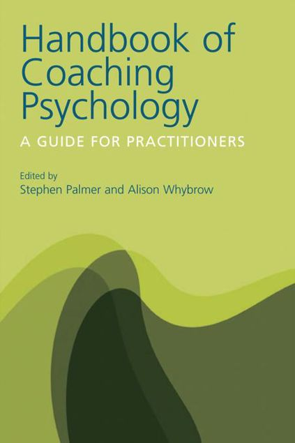 Picture of Handbook of Coaching Psychology: A Guide for Practitioners
