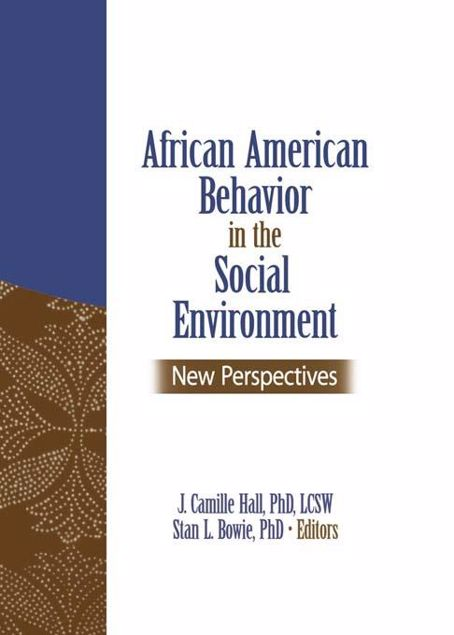 Picture of African American Behavior in the So: New Perspectives