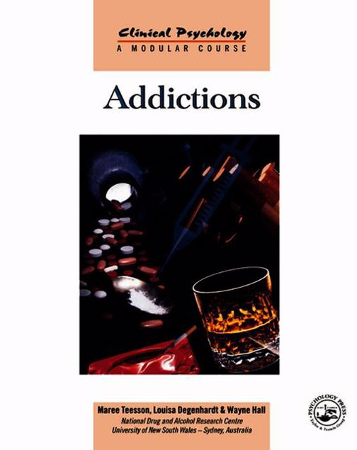 Picture of Addictions