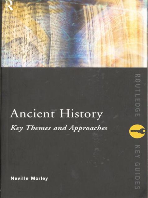 Picture of Ancient History: Key Themes and Approaches