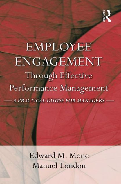 Picture of Employee Engagement Through Effective Performance Management: A Practical Guide for Managers
