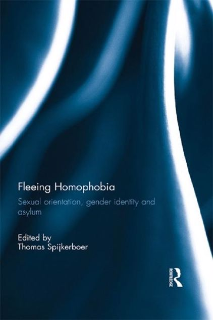 Picture of Fleeing Homophobia: Sexual Orientation, Gender Identity and Asylum