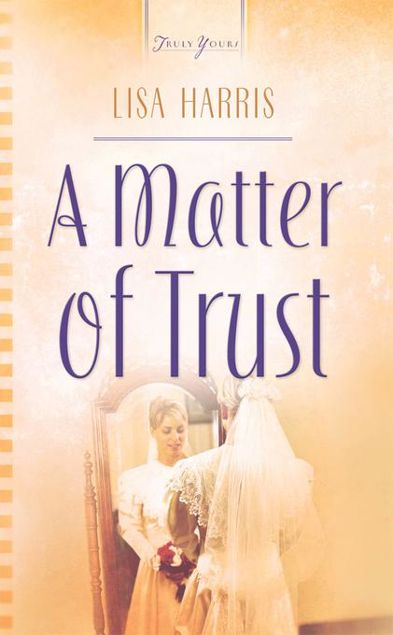 Picture of A Matter Of Trust