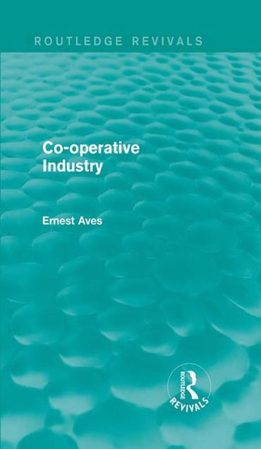 Picture of Co-Operative Industry