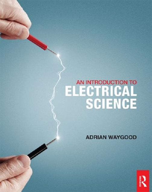 Picture of An Introduction to Electrical Science