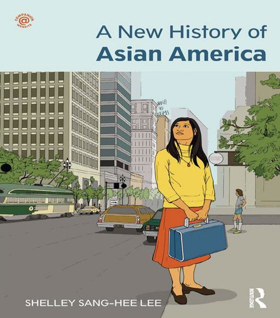 Picture of A New History of Asian America