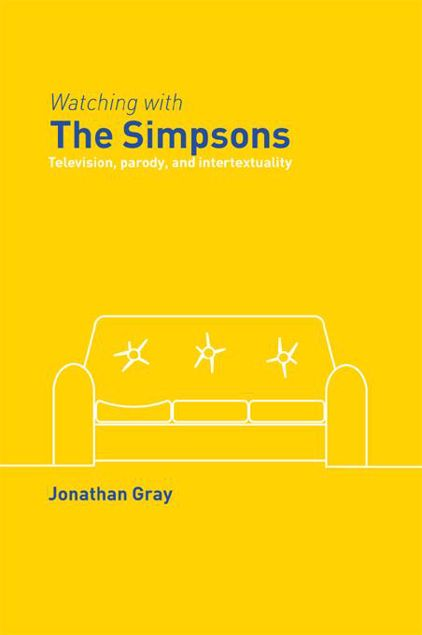 Picture of Watching with The Simpsons: Television, Parody, and Intertextuality