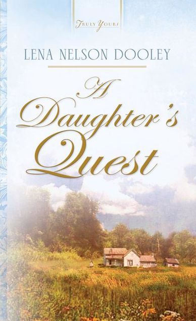 Picture of A Daughter's Quest