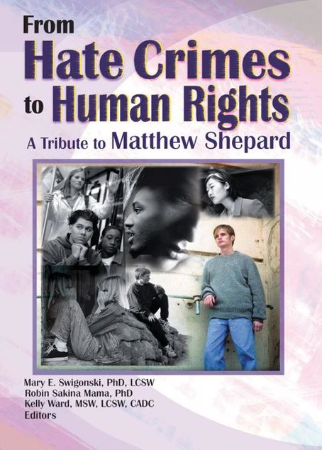 Picture of From Hate Crimes to Human Rights: A Tribute to Matthew Shepard