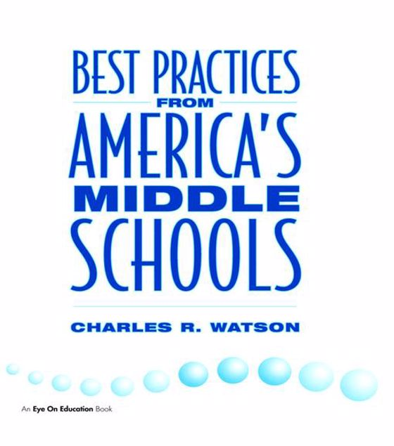Picture of Best Practices From America's Middle Schools
