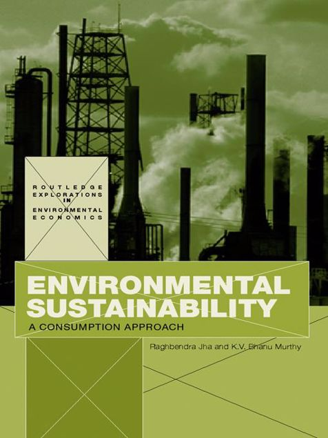 Picture of Environmental Sustainability: A Consumption Approach