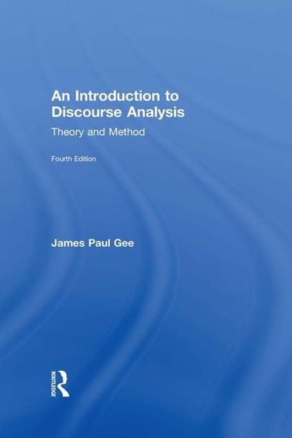 Picture of An Introduction to Discourse Analysis: Theory and Method
