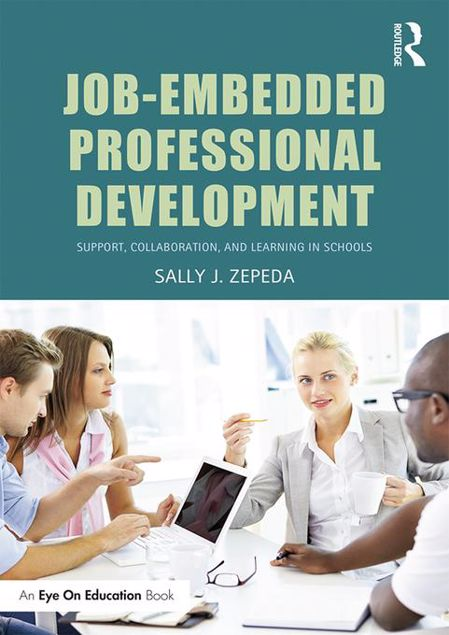 Picture of Job-Embedded Professional Development: Support, Collaboration, and Learning in Schools