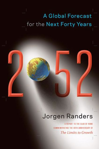 Picture of 2052: A Global Forecast for the Next Forty Years