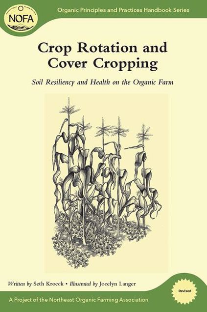 Picture of Crop Rotation and Cover Cropping: Soil Resiliency and Health on the Organic Farm