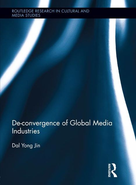 Picture of de-Convergence of Global Media Industries
