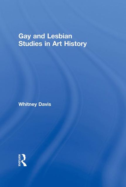 Picture of Gay and Lesbian Studies in Art Hist