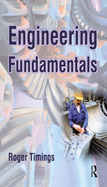 Picture of Engineering Fundamentals